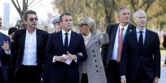 Corona virüs kâbusu Fransa kabinesine sıçradı