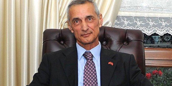 Emekli Korgeneral Engin Alan'dan Suriye açıklaması