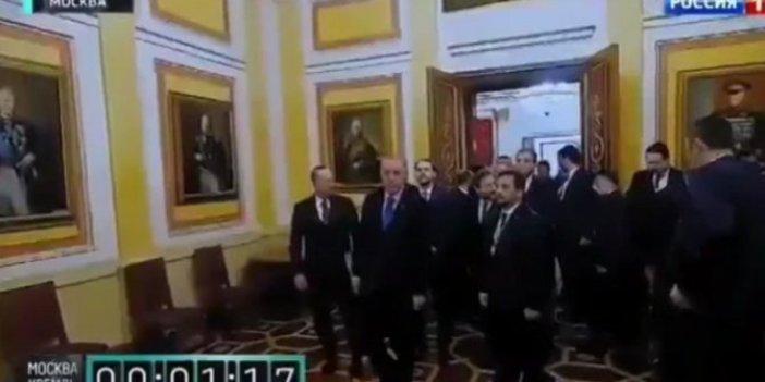 Mevlüt Çavuşoğlu bekletme kriziyle ilgili konuştu
