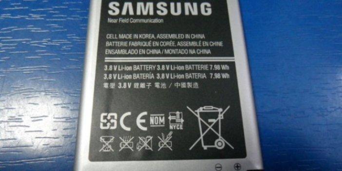 Samsung yeni batarya teknolojisini tanıttı