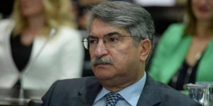 CHP'li eski vekile Erdoğan'a hakaretten hapis cezası