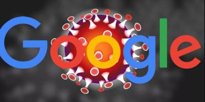 Google'dan corona virüs önlemi