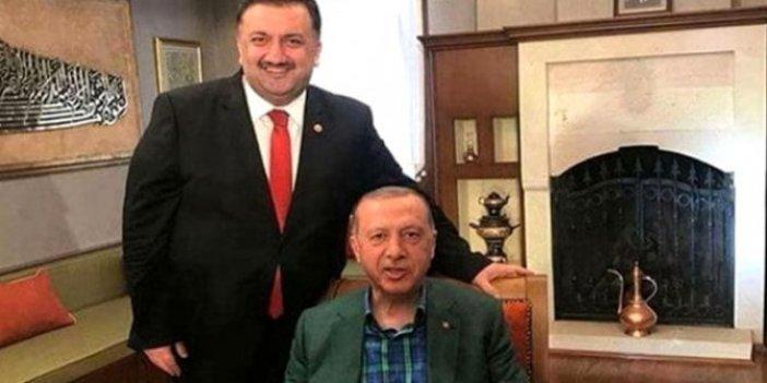 AKP'lilerden Hasan Karal için gıyabi cenaze namazı