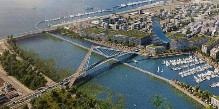 İBB Meclisi'nde Kanal İstanbul krizi!
