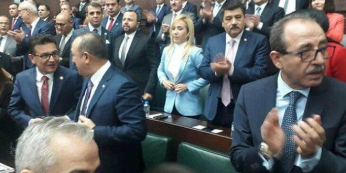 Tuba Vural Çokal daha önce eleştirdiği AKP'ye geçti