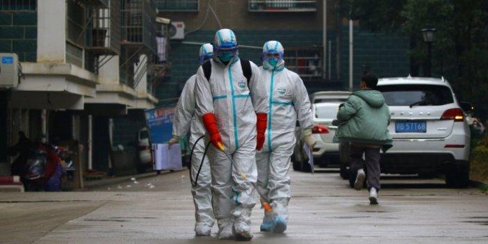 İran corona virüsün ilacını bulduklarını açıkladı!