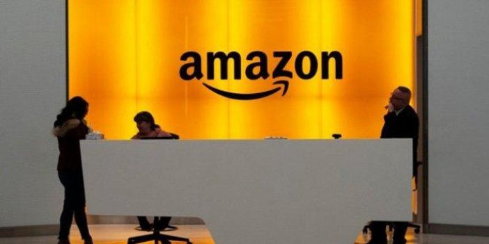 Amazon'dancoronavirüs fırsatçılarına önlem!