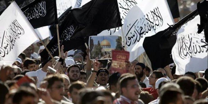 Kırım'da Hizb-ut Tahrir üyesi 4 kişiye gözaltı