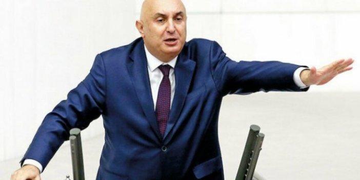 Meclis'teki saldırının ardından Engin Özkoç'la görüşen AKP'li kim?