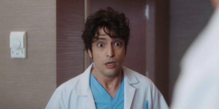 Mucize Doktor 26. bölüm 2. fragmanı yayınlandı! Ali hastaneden kovuluyor mu?
