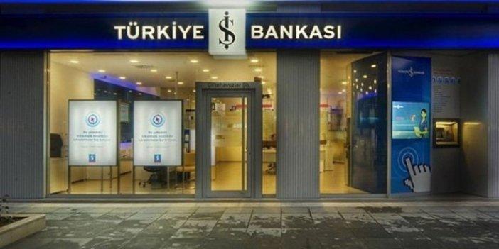 İşte AKP'nin çok tartışılacak İş Bankası planı!