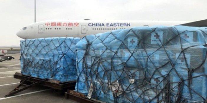 Çinli uzmanlar, İtalya'daki corona virüs salgını için harekete geçti