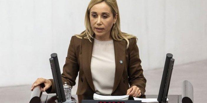 Tuba Vural Çokal, hem MHP hem de AKP ile görüşmüş