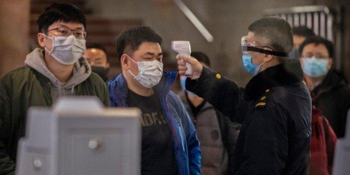 Corona virüste kötü senaryo : 1,7 milyon kişi ölecek