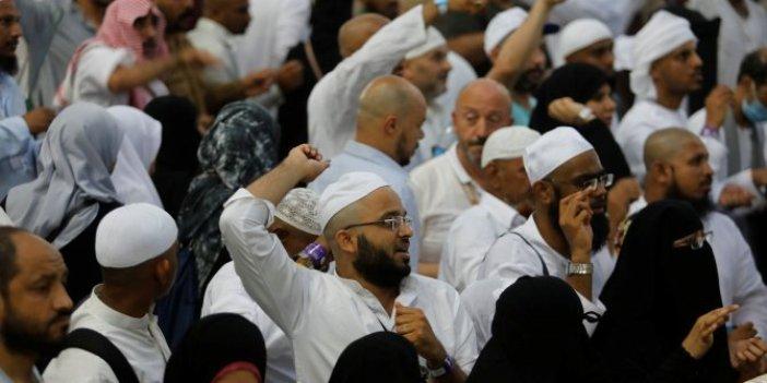 """Ali Erbaş: """"21 bin vatandaş umreden dönüyor"""""""