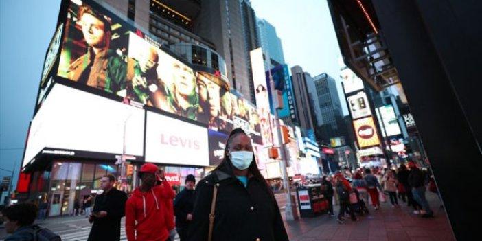 Dünyada yeni dönem: Hayatımız artık maskeli!