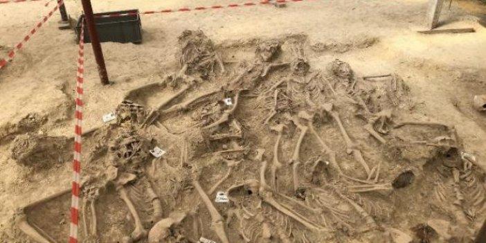 Balkan savaşı şehitlerinin mezarına 108 yıl sonra ulaşıldı!