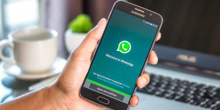 WhatsApp yeni özelliğini açıkladı