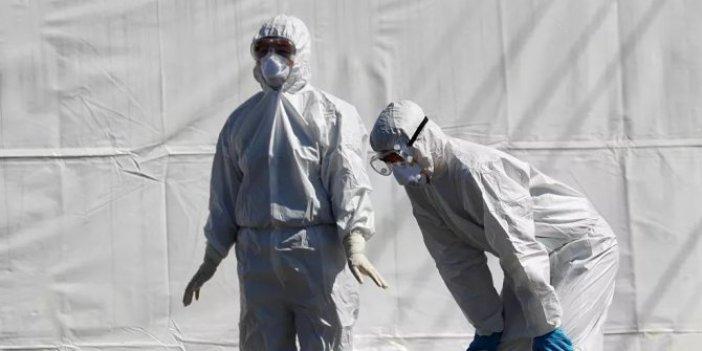 Moldova koronavirüs nedeniyle sınırlarını kapatıyor