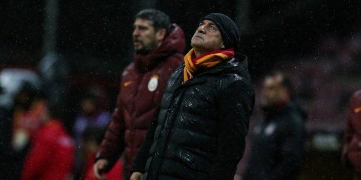 Galatasaray Beşiktaş: 0-0