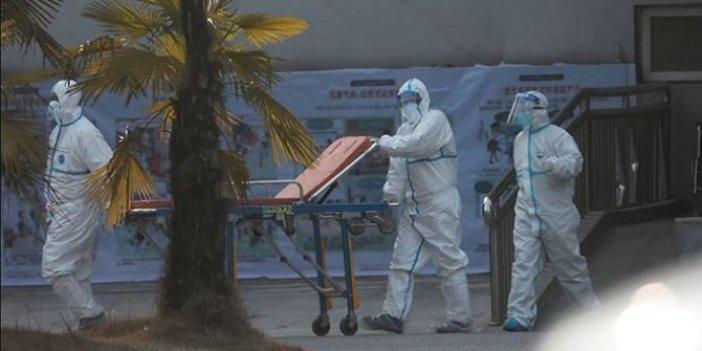 Koronavirüs, Avrupa'da sadece Karadağ'a bulaşmadı