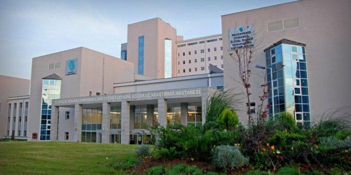 YÖK açıkladı: Üniversite hastanelerinde yıllık izinler durduruldu!