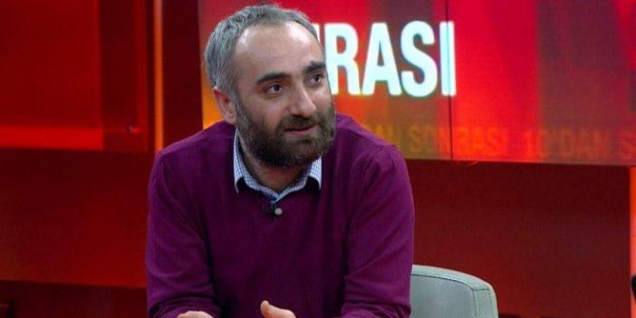 İsmail Saymaz Beyaz TV'den gelen teklifi açıkladı