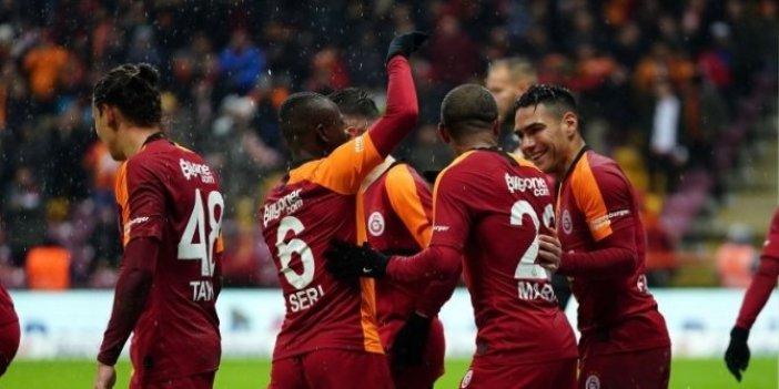 Galatasaray'lı yıldıza koronavirüs karantinası!
