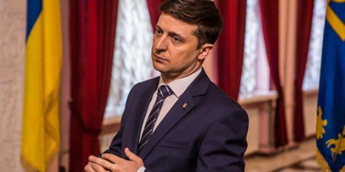 Ukrayna devlet başkanından karantinadakilere ilginç çağrı