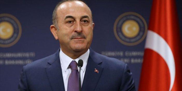 Çavuşoğlu açıkladı: Karantinaya alınacaklar!