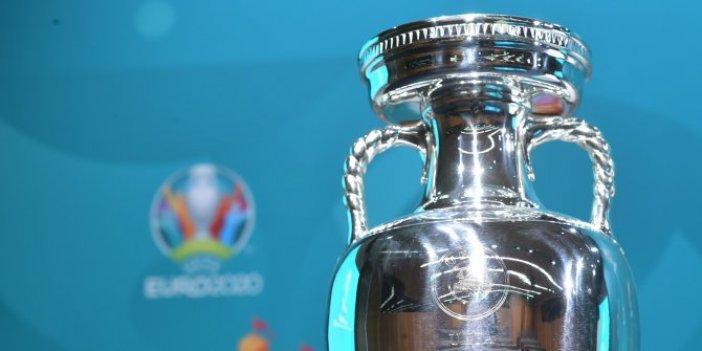 EURO 2020 ve Copa America ertelendi