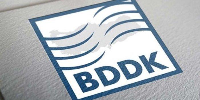 BDDK'dan o bankalar için yeni açıklama