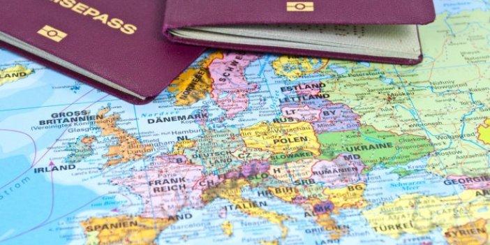 Avrupa Birliği, sınırlarını kapatıyor
