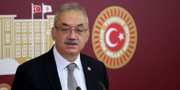 İYİ Parti'li Tatlıoğlu: Sıfır faizle, piyasaya para pompalanmalı