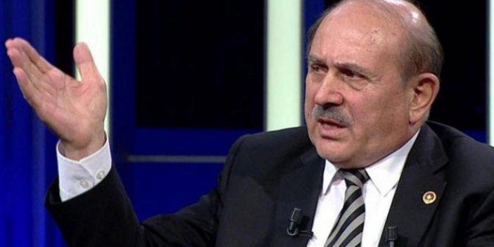 Burhan Kuzu'dan Zindaşti itirafı!