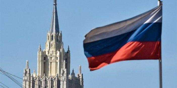 AB'den Rusya'ya şok korona suçlaması