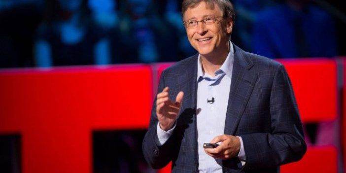 Bill Gates, 10 yıl önceden korona virüsü tahmin etti
