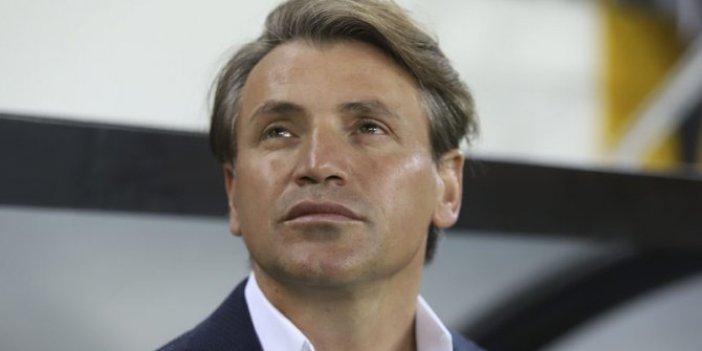 Antalyaspor'da Charles Fernando korona virüsü için karantinada