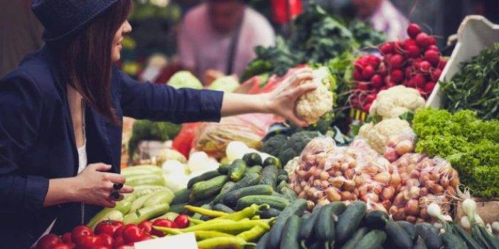 Sebze-meyve alımında yeni dönem: Seç-al dönemi bitti