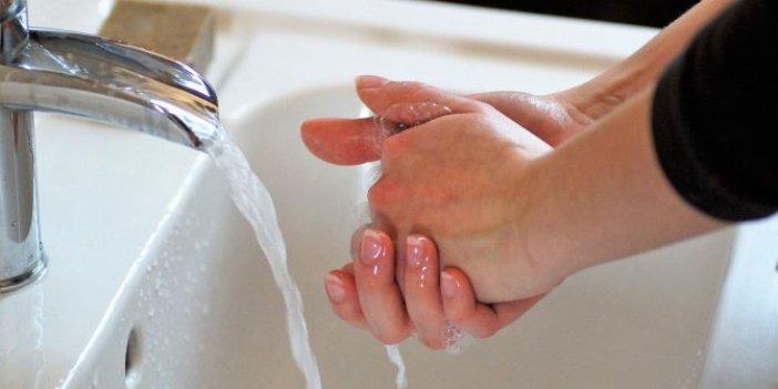 Sabun, el jelinden daha etkili