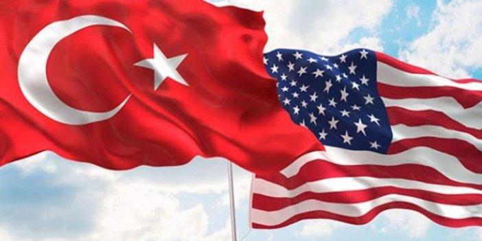 ABD'den Türkiye kararı: Durdurdular!