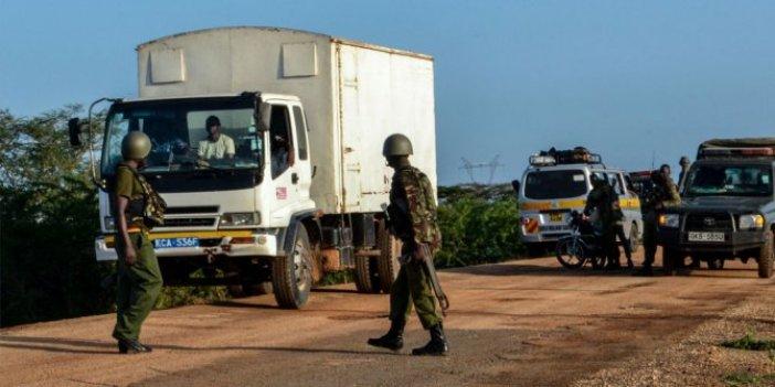 Kenya'da 'korona virüsü taşıdığı' iddiasıyla döverek öldürdüler