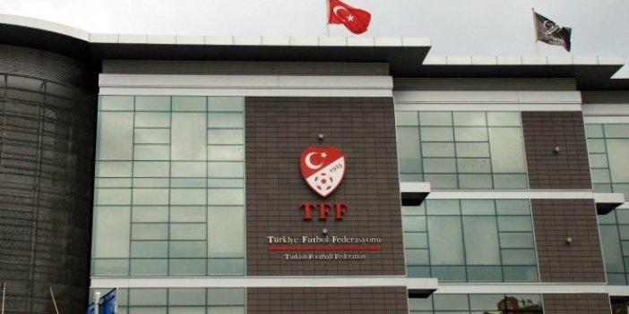 Yabancı futbolcular TFF'yi şikayet etti