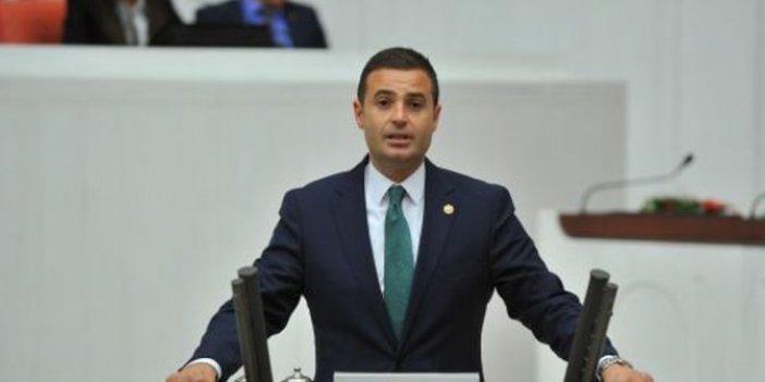 Ahmet Akın: Vatandaş 'ekonomik istikrar kalkanının dışında kaldı