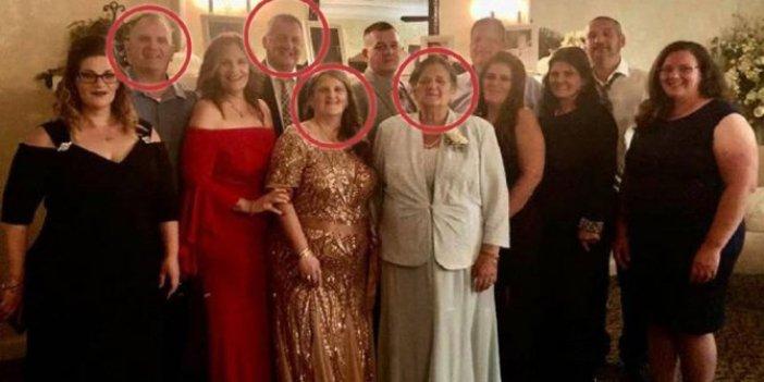 Aynı aileden 4 kişi koronadan öldü