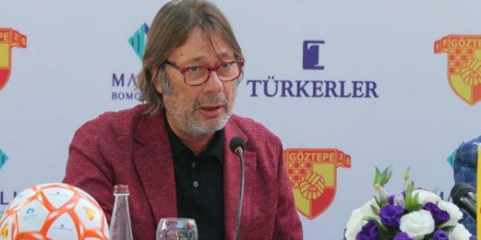 Mehmet Sepil'den erteleme ve play-off açıklaması!