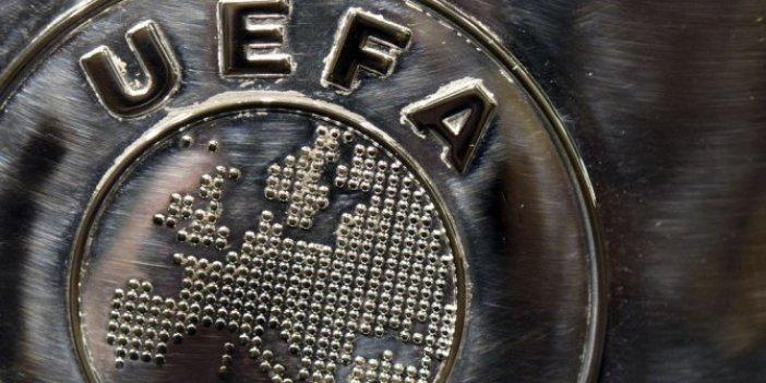 UEFA'dan kulüplere müjde