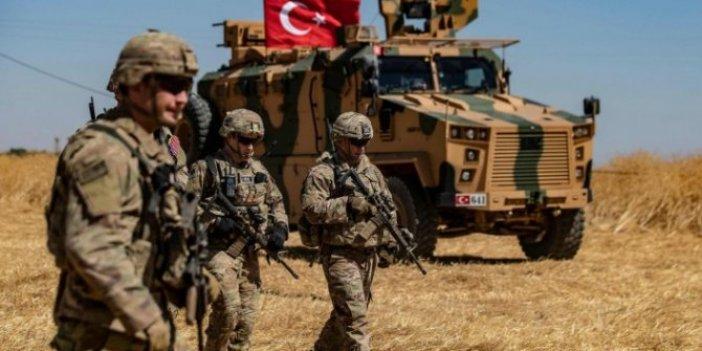 Türk askeri, korona virüs muayenesinden geçti