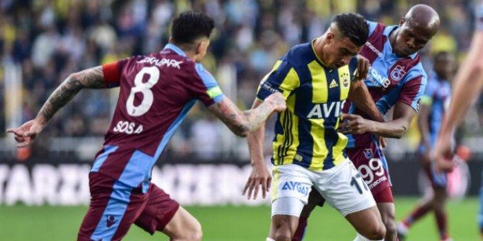 Virüs Fenerbahçe ve Trabzonspor'u dost yaptı!