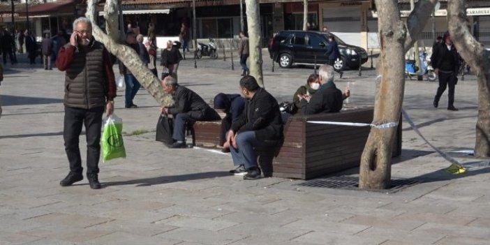 """Nevşehir Belediyesi'nden """"Yaşlı İhbar Hattı"""" uygulaması!"""